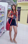 tall Philippines girl Jes from Butuan City PH968
