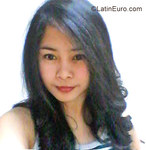 georgeous Philippines girl Robelyn from Caba PH982